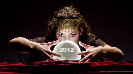 Predictions-2012