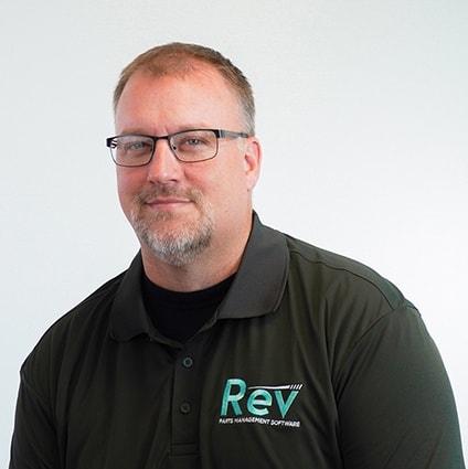 CEO John Bunting