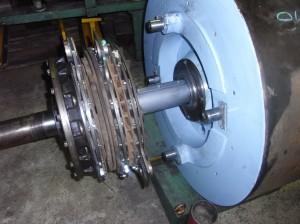 Bliss Press Parts