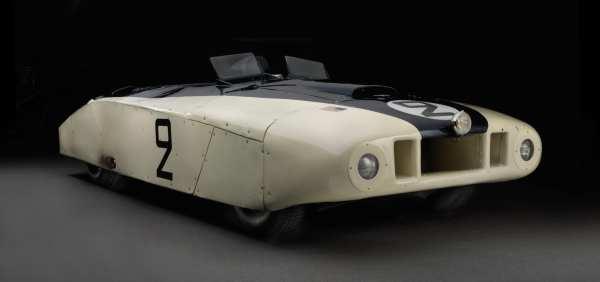 Revs Institute 1950 Cadillac Series 61 Le Mans