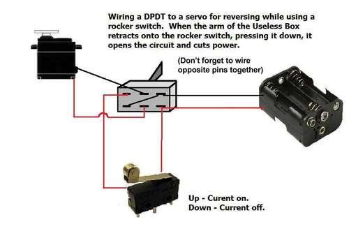 Wiring Diagram 12 Volt Switch