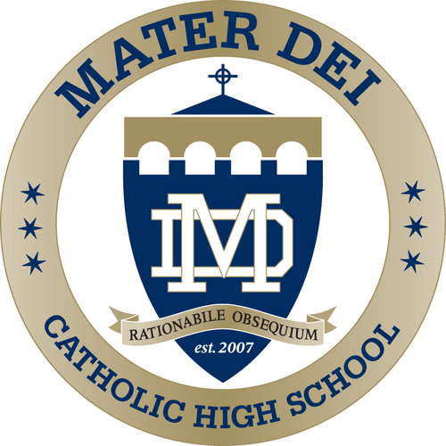 Mater Dei Catholic HS Students Energize Their School to Save Energy