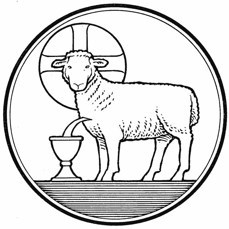 "» Maundy Thursday–""Betrayed"" (Mark 14:12-26) Rev. Tucher"