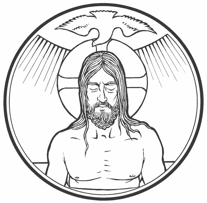 "» Baptism of Our Lord–""Baptized"" (Luke 3:15-22) Rev. Tucher"