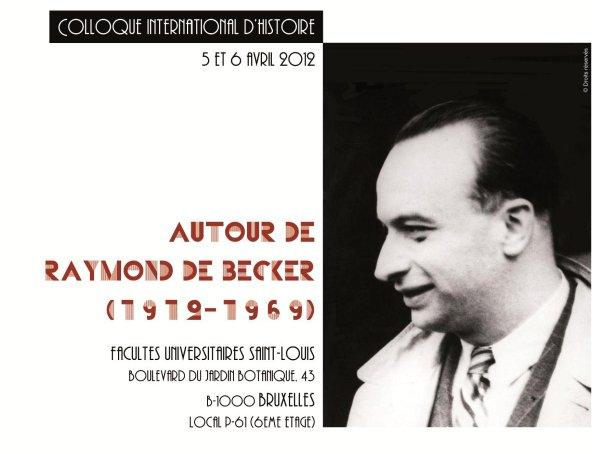 De Becker Bauchau