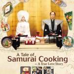 samurai poster