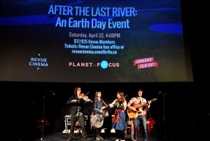 After The Last River-