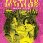 Vic + Flo ont vu un ours poster - Edited
