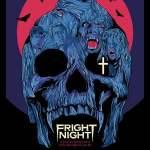 fright night poster