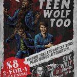 Tenn Wolf Poster