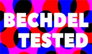 bechdel logo