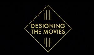 Designing the Movies logo