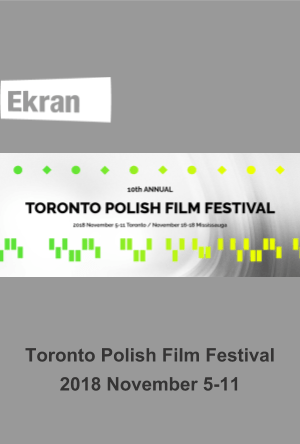 Ekran 2018 poster