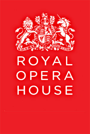 royal opera house poster