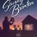 saving brinton poster