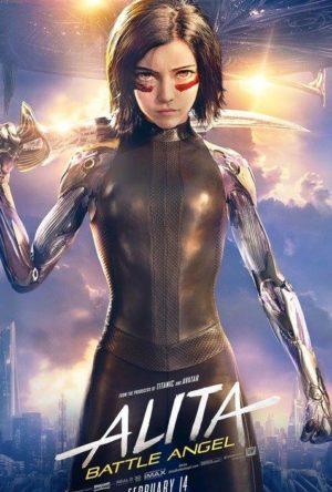 alita poster