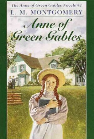 Lucy Maud Montgomery poster