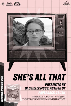 shes all that poster