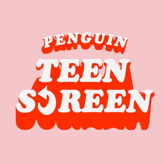teen screen logo