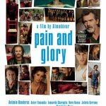 Pain & Glory poster