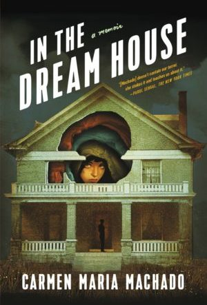 in the dream house poster