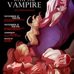 interview with the vampire poster