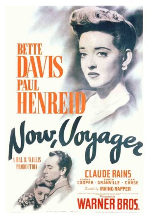 now voyager poster