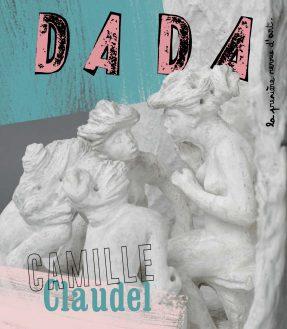 Couverture Camille Claudel