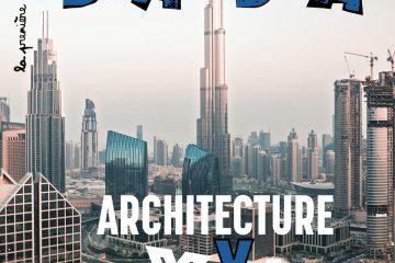 couv dada architecture xxl
