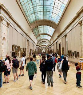 visuel Calendrier des réouvertures de musées