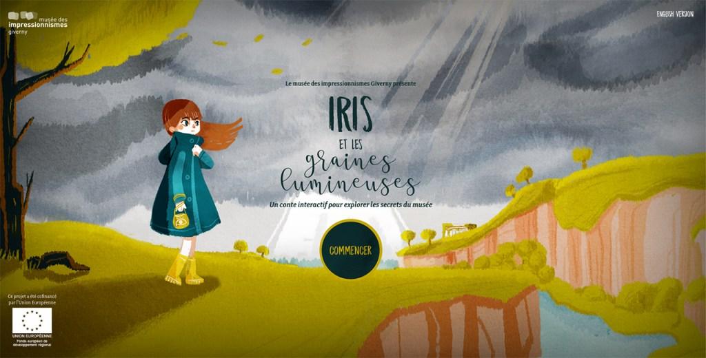 visuel iris 1