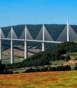 records architecture pont millau bernard Pez