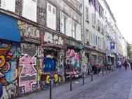 Rue boutiques street art, paris 20