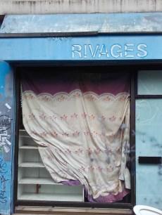 Rivages, boutique paris 20