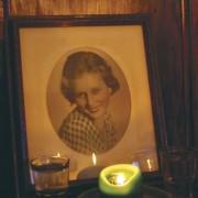 Edie Kovick: 1917-2008