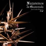 Cover from Nazarenos de Guatemala by José Carlos Flores