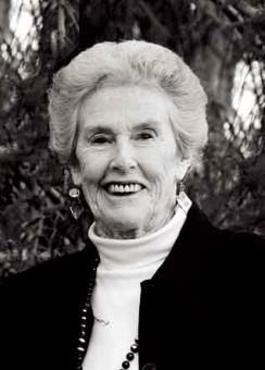 Patricia Rainsford Cornell