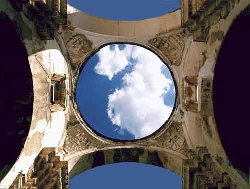 Cathedral Sky (Algie Abrams/www.ovalrock.com)