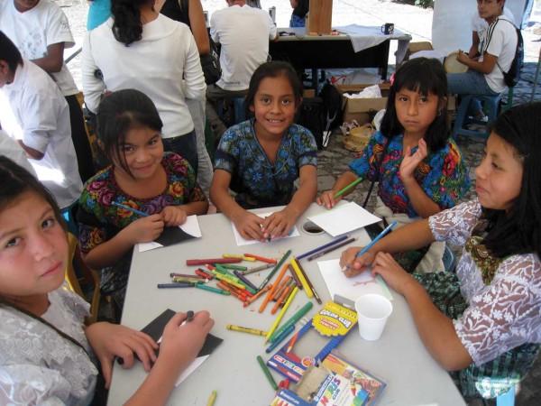 Third Annual CasaSito's Art Festival