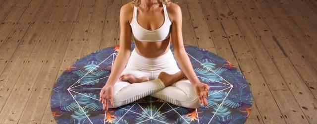 Yoga - Relativiser