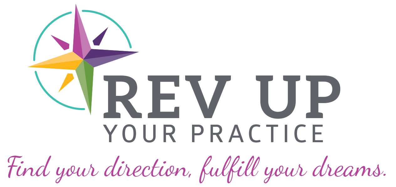 Rev Up Your Practice