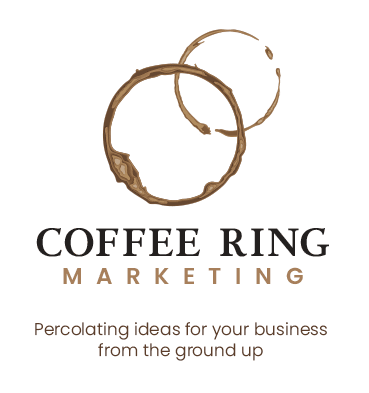 Coffee Ring Marketing