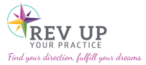 Rev Up Your Practice web banner