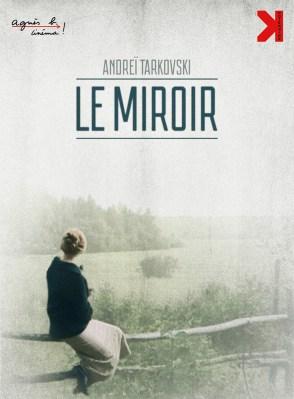le miroir affiche