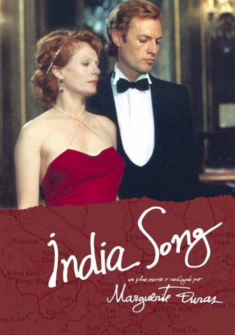 India Song - Poster