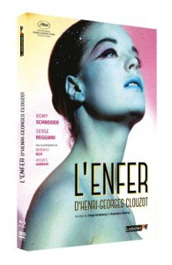L'Enfer d'Henri Georges Clouzot - DVD
