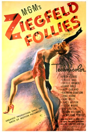 Ziegfeld Follies
