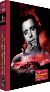 Le Prisonnier d'Alcatraz coffret