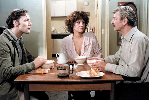 un mauvais fils (1980)