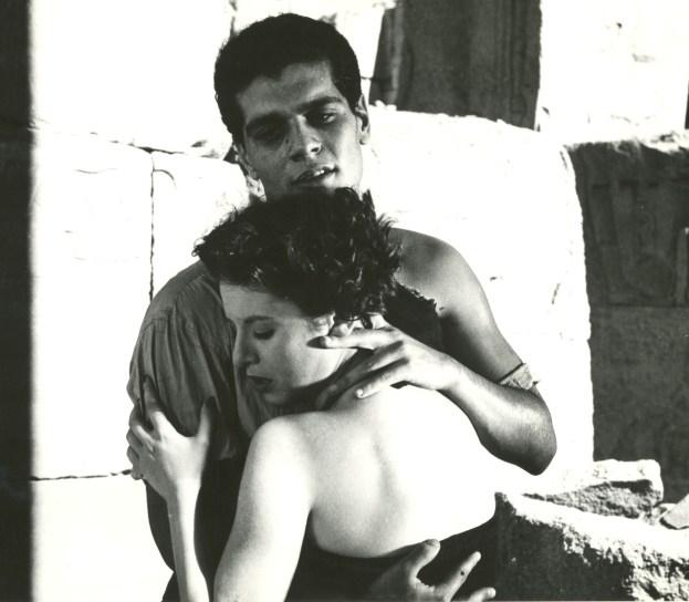 4 Ciel d'enfer, Youssef Chahine, 1960 © MISR International Films